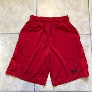Nike basketball shorts. NWOT.